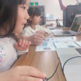 小学校でやるプログラミングってどういうもの?